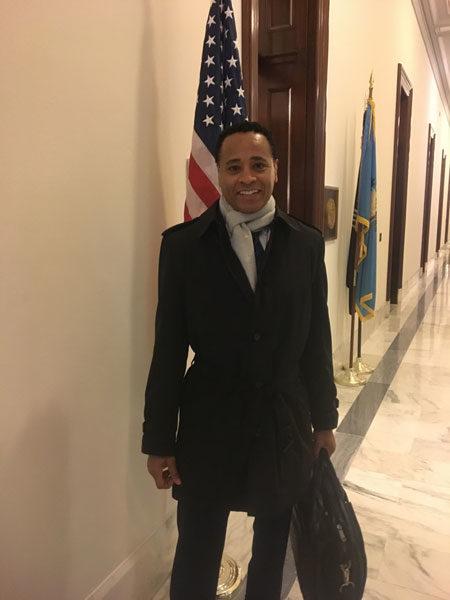 Alexander Brangman Retaking Washington. Takata Senate Hearing 2018